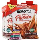 MuscleTech Hydroxycut Lean Protein RTD
