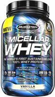 MuscleTech Micellar Whey
