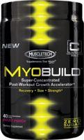 MuscleTech MyoBuild