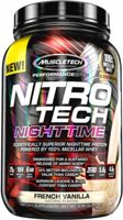 MuscleTech Nitro-Tech Nighttime
