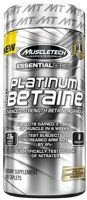 MuscleTech Platinum 100% Betaine