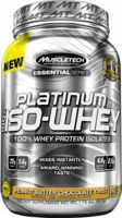 MuscleTech Platinum 100% Iso Whey Discount