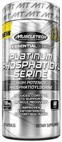 MuscleTech Platinum Phosphatidyl Serine