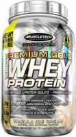 MuscleTech Premium Gold 100% Whey