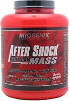 Myogenix After Shock Critical Mass