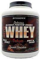 Myogenix MYO Whey Deluxe