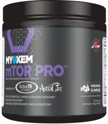 mTOR Pro Supplement