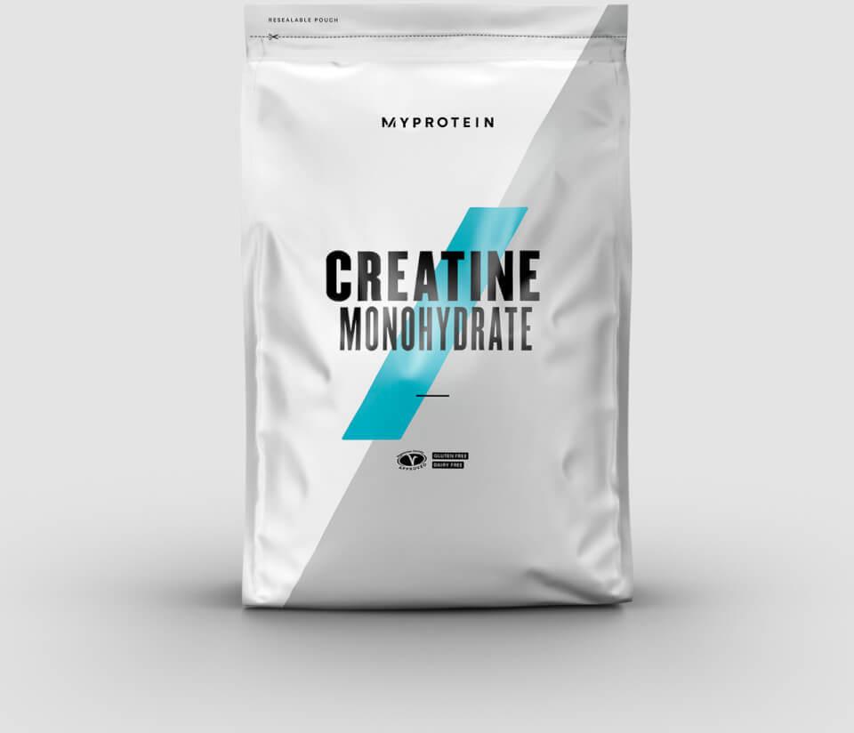 Myprotein creatine review