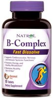 Natrol Coconut Extract Fast Dissolve