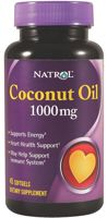 Natrol Coconut Oil