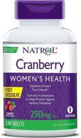 Natrol Cranberry