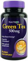 Natrol Green Tea