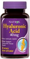 Natrol Hyaluronic Acid