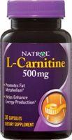 Natrol L-Carnitine