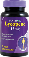 Natrol Lycopene