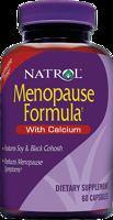 Natrol Menopause Formula