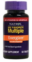 Natrol My Favorite Multiple Energizer