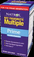 Natrol My Favorite Multiple Prime
