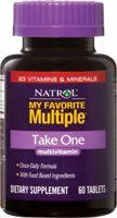 Natrol My Favorite Multiple Take One