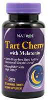 Natrol Tart Cherry with Melatonin