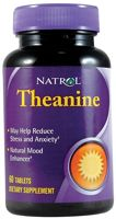 Natrol Theanine