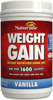 Naturade Weight Gain
