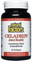 Natural Factors CELADRIN