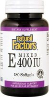 Natural Factors Vitamin D
