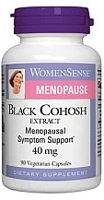 Natural Factors WomenSense Menopause Black Cohosh Extract
