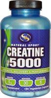 Natural Sport Creatine 5000