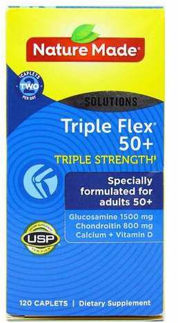 Where Can I Buy Triple Flex Nature Made