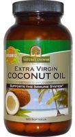 Nature's Answer Extra Virgin Coconut Oil