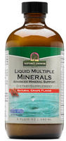 Nature's Answer Liquid Multiple Minerals