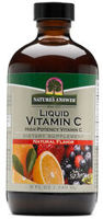 Nature's Answer Liquid Vitamin C