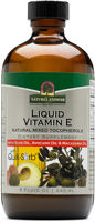Nature's Answer Liquid Vitamin E
