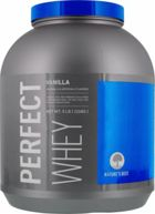Nature's Best Perfect Whey Protein
