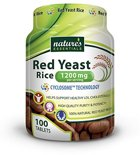 Nature's Essentials Red Yeast Rice