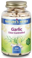 Nature's Herbs Garlic Odorless