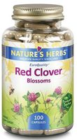 Nature's Herbs Red Clover Blossoms