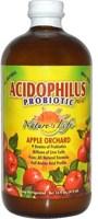 Nature's Life Acidophilus Probiotic Pro-96 Liquid