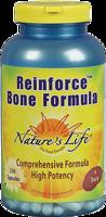 Nature's Life Super Reinforce Bone Formula