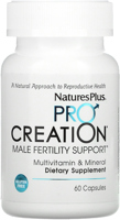 Nature's Plus Dream Quest Nutraceuticals Womens Procreation Vcaps