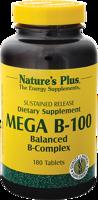Nature's Plus Mega B-100