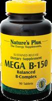 Nature's Plus Mega B-150