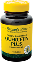 Nature's Plus Quercetin Plus