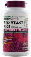 Nature's Plus Red Yeast Rice