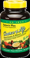 Nature's Plus Source of Life Multi-Vitamin