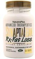 Nature's Plus SynaptaLean Rx-Fat Loss