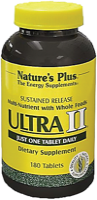 Nature's Plus Ultra II