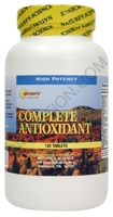 Nature's Science Complete Antioxidant